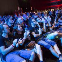 Zuschauer bei einem eSports-Event