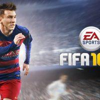 FIFA 16 gewinnt BIU Sales Award