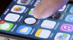 Apps auf dem Smartphone