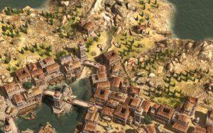 Strategie - Anno 1404: Venedig (Ubisoft)