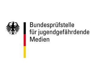 BPjM Logo