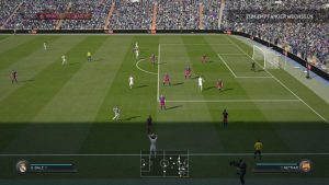 Sportspiele - FIFA 16 (Electronic Arts)