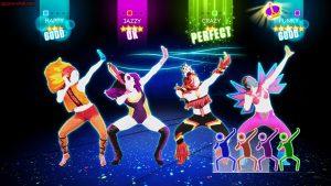 Gesellschaftsspiele - Just Dance 2014 (Ubisoft)