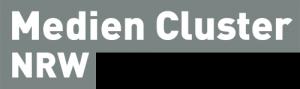 Mediencluster NRW GmbH Logo