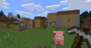 Genremix - Minecraft (Microsoft)