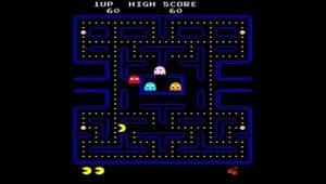 Arcade - Pac-Man (verschiedene Publisher)