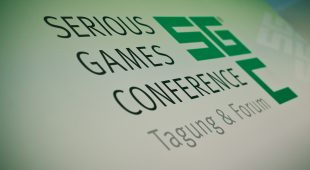 Serious Games Conference
