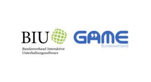 Logo BIU GAME