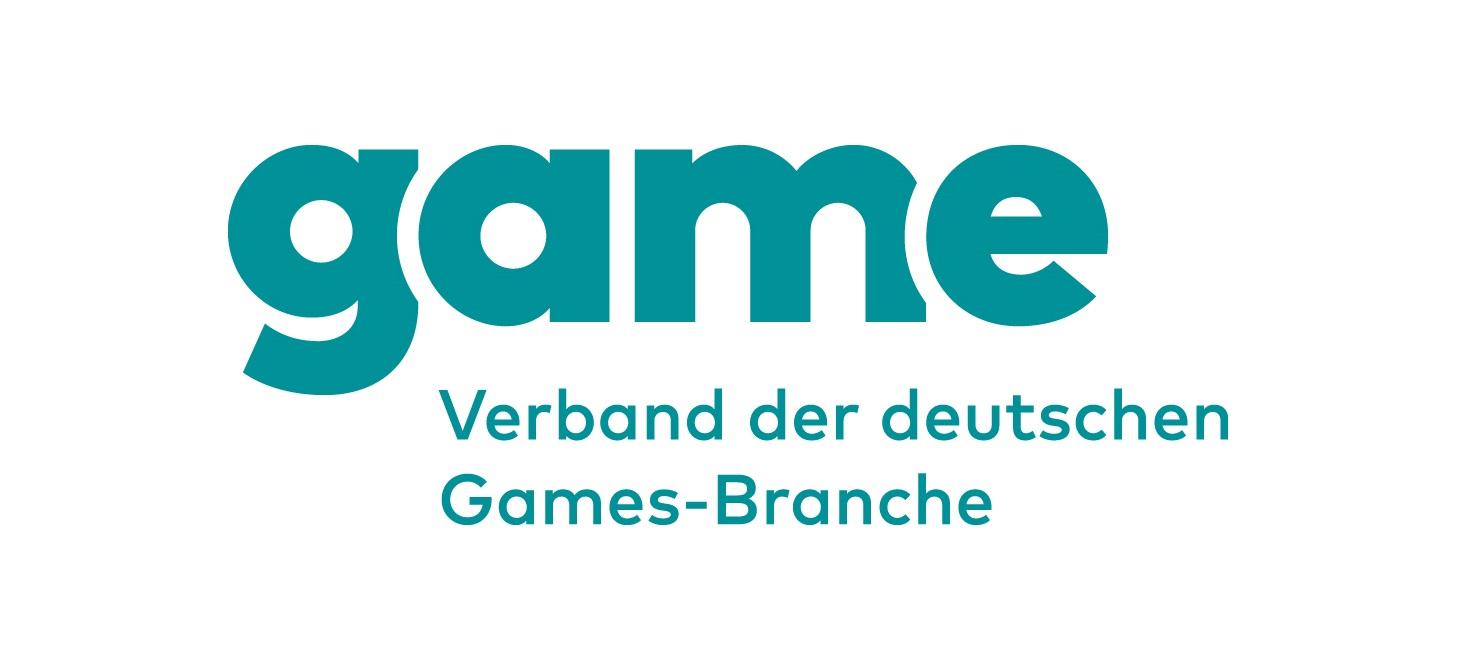 Bildergebnis für game bundesverband der deutschen games branche
