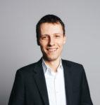 Stefan Marcinek (Vorstandsmitglied game)