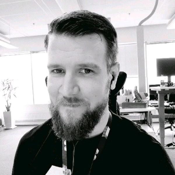 Antti Rikkonen