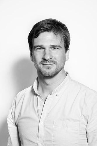 Benjamin Feld