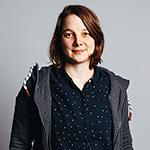Linda Kruse (Stellvertretende Vorstandsvorsitzende game)